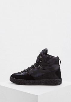 Ботинки, Jog Dog, цвет: черный. Артикул: JO019AMGBVO6. Обувь / Ботинки / Высокие ботинки