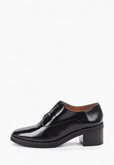 Ботильоны, Jonak, цвет: черный. Артикул: JO028AWHASM0. Обувь
