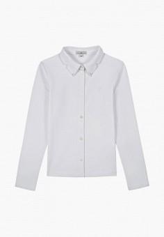 Блуза, Junior Republic, цвет: белый. Артикул: JU009EGFNTC2.
