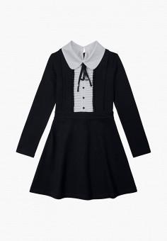 Платье, Junior Republic, цвет: синий. Артикул: JU009EGFNTD2.