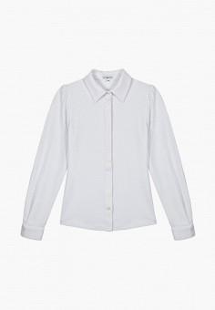 Блуза, Junior Republic, цвет: белый. Артикул: JU009EGGDTM2.