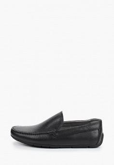Мокасины, Just Couture, цвет: черный. Артикул: JU663AMHMAZ3. Обувь / Мокасины и топсайдеры
