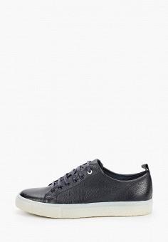 Кеды, Just Couture, цвет: синий. Артикул: JU663AMHMBA5. Обувь