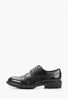 Ботинки, Just Couture, цвет: черный. Артикул: JU663AMKCJR4. Обувь / Ботинки / Низкие ботинки