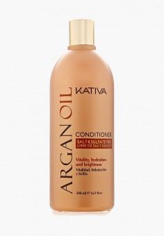 Кондиционер для волос, Kativa, цвет: белый. Артикул: KA009LUASG27. Красота / Уход / Волосы