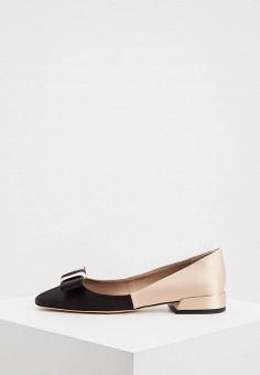 Туфли, Kalliste, цвет: розовый. Артикул: KA664AWJFTD8. Premium