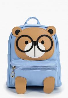 Рюкзак, Kenk?, цвет: голубой. Артикул: KE009BKFBKO8. Мальчикам / Аксессуары