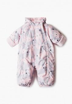 Комбинезон утепленный, Kerry, цвет: розовый. Артикул: KE014EGJYFY6. Новорожденным / Одежда