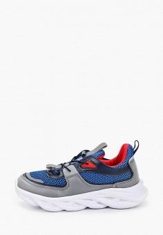 Кроссовки, Keddo, цвет: серый. Артикул: KE037ABJTWG3.