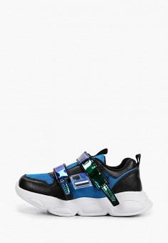 Кроссовки, Keddo, цвет: синий. Артикул: KE037AGIOXU9.