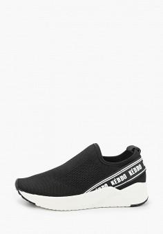 Кроссовки, Keddo, цвет: черный. Артикул: KE037AGJTWF2.