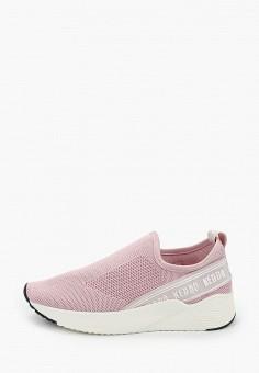 Кроссовки, Keddo, цвет: розовый. Артикул: KE037AGJTWF4.