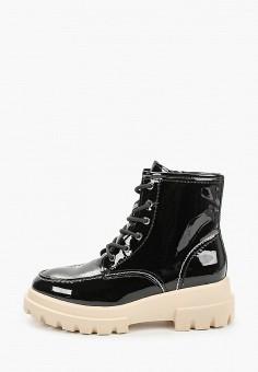Ботинки, Keddo, цвет: черный. Артикул: KE037AGKBNT5.