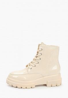 Ботинки, Keddo, цвет: бежевый. Артикул: KE037AGKBNT6.