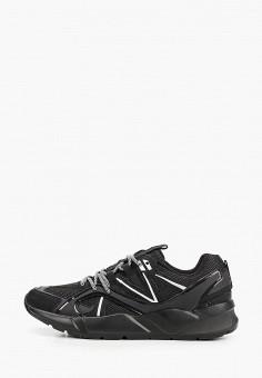 Кроссовки, Keddo, цвет: черный. Артикул: KE037AMIHUH9.