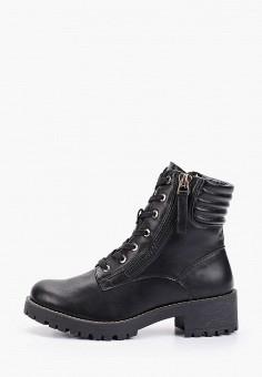 Ботинки, Keddo, цвет: черный. Артикул: KE037AWFRWI9.