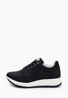 Кроссовки, Keddo, цвет: черный. Артикул: KE037AWIHUU4.