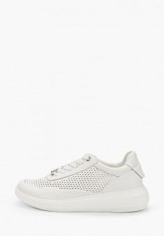 Кроссовки, Keddo, цвет: белый. Артикул: KE037AWIHVD7.