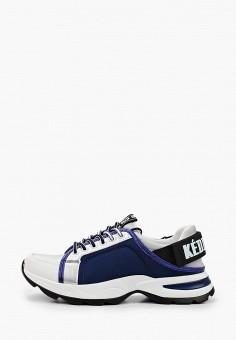Кроссовки, Keddo, цвет: синий. Артикул: KE037AWIHVF1.