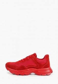 Кроссовки, Keddo, цвет: красный. Артикул: KE037AWIHVF4.