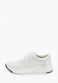 Кроссовки, Keddo, цвет: белый. Артикул: KE037AWIHVG2.