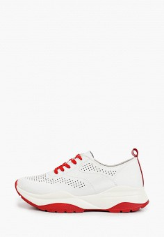 Кроссовки, Keddo, цвет: белый. Артикул: KE037AWIHVG5.