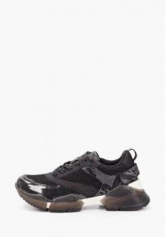 Кроссовки, Keddo, цвет: черный. Артикул: KE037AWIHVH6.