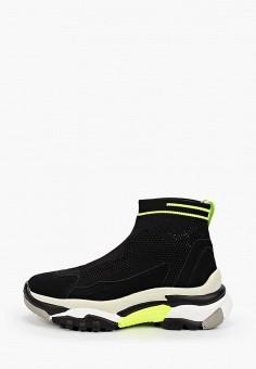 Кроссовки, Keddo, цвет: черный. Артикул: KE037AWIHVK5.