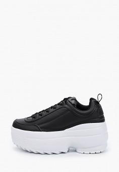Кроссовки, Keddo, цвет: черный. Артикул: KE037AWIHVQ0.
