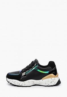 Кроссовки, Keddo, цвет: черный. Артикул: KE037AWIHVQ3.