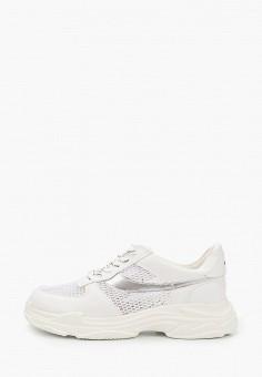 Кроссовки, Keddo, цвет: белый. Артикул: KE037AWJCSC1.