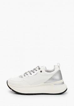 Кроссовки, Keddo, цвет: белый. Артикул: KE037AWKDDJ8.