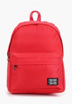 Рюкзак, Keddo, цвет: красный. Артикул: KE037BWIHSP8. Аксессуары / Рюкзаки / Рюкзаки