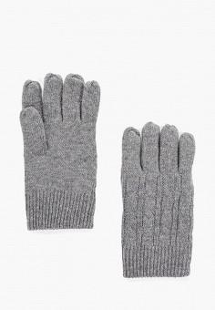 Перчатки, Keddo, цвет: серый. Артикул: KE037DMGEMX3. Аксессуары / Перчатки и варежки