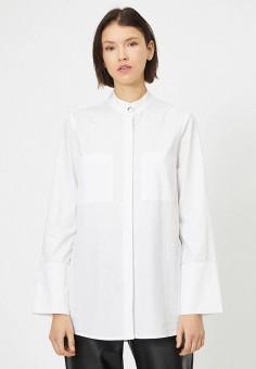 Блуза, Koton, цвет: белый. Артикул: KO008EWIPKN7. Одежда / Блузы и рубашки