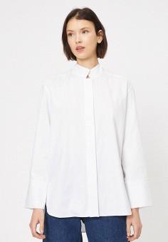 Блуза, Koton, цвет: белый. Артикул: KO008EWIPKN8. Одежда / Блузы и рубашки
