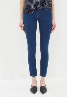 Джинсы, Koton, цвет: синий. Артикул: KO008EWJMOZ6. Одежда / Джинсы / Узкие джинсы