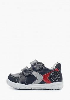 Ботинки, Котофей, цвет: синий. Артикул: KO012ABIRMI2. Мальчикам / Обувь / Ботинки