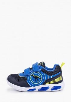 Кроссовки, Котофей, цвет: синий. Артикул: KO012ABIRMM1.