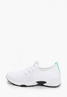 Кроссовки, Kylie, цвет: белый. Артикул: KY002AWJHMT5. Обувь / Кроссовки и кеды