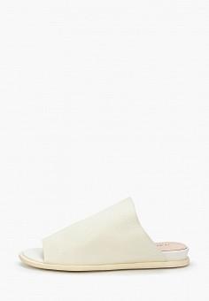 Сабо, La Grandezza, цвет: белый. Артикул: LA051AWIYJV9. Обувь / Сабо и мюли