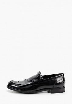 Лоферы, Lab-Milano, цвет: черный. Артикул: LA074AMITPK4. Обувь / Туфли
