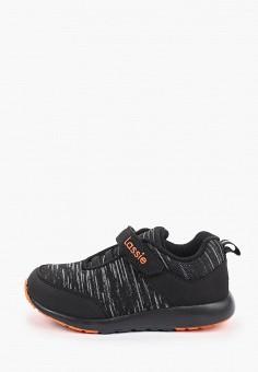 Кроссовки, Lassie, цвет: черный. Артикул: LA078AKIIXR0.