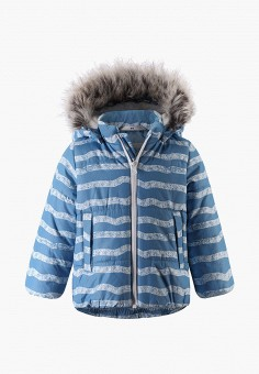Куртка утепленная, Lassie, цвет: голубой. Артикул: LA078EBFYEY1.