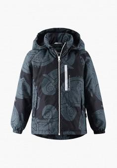 Куртка утепленная, Lassie, цвет: серый. Артикул: LA078EBIIVL9.