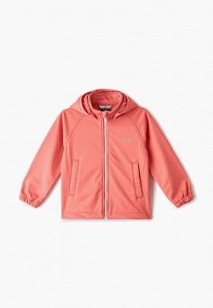 Куртка, Lassie, цвет: розовый. Артикул: LA078EGFYEY3.