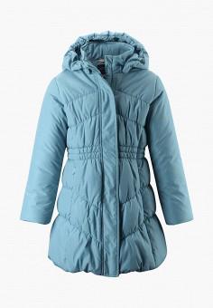 Куртка утепленная, Lassie, цвет: голубой. Артикул: LA078EGFYEZ0.