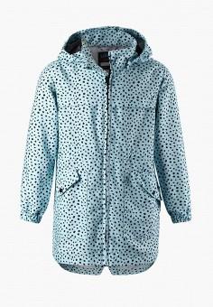 Куртка, Lassie, цвет: голубой. Артикул: LA078EGIIVM2.