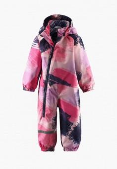 Комбинезон утепленный, Lassie, цвет: розовый. Артикул: LA078EGIIVO8.