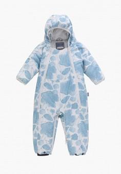 Комбинезон утепленный, Lassie, цвет: голубой. Артикул: LA078EKFYEV6. Новорожденным / Одежда